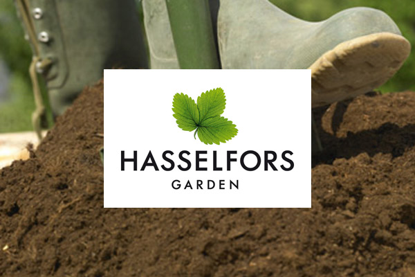 Jordförsäljning - Hasselfors Garden